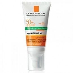 ANTHELIOS XL 50+GEL CRE TOQ...