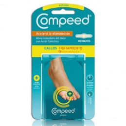 COMPEED PARCHES CALLOS...