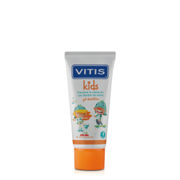 VITIS KIDS GEL DENTIFRICO...