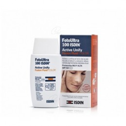 FOTOULTRA 100 ISDIN ACTIVE...