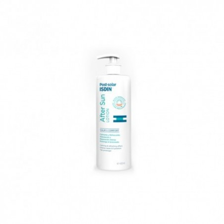 ISDIN AFTER SUN LOTION 500 ML