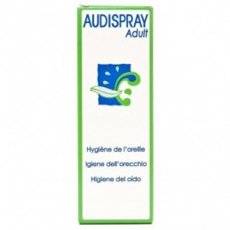 AUDISPRAY ADULT LIMPIEZA...