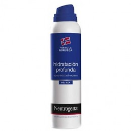 NEUTROGENA SPRAY PIEL SECA...