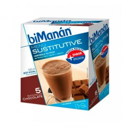 BIMANAN BATIDO CHOCOLATE...