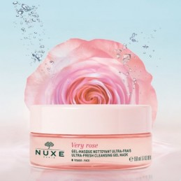 NUXE VERY ROSE MASCARILLA...