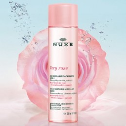 NUXE VERY ROSE EAU...
