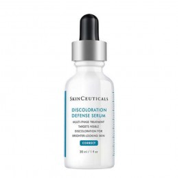SKINCEUTICAL DISCOLORATION...