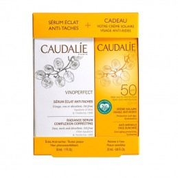 PACK CAUDALIE SÉRUM...