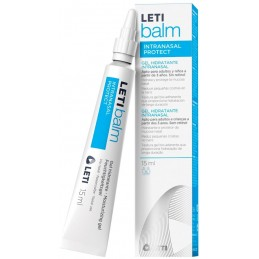 LETIBALM INTRANASAL PROTECT...